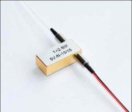 Photonic供应1×1/1×2保偏机械式光开关