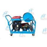 进口高压清洗机泵/专业管道清洗疏通机/冷凝器管道清洗机