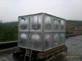 腾翔水箱专业制作镀锌水箱,镀锌水箱生产生厂家。