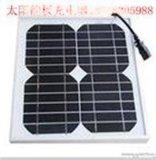 电动车太阳能板光伏充电器
