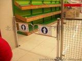 金石伟达超市入口单向进出口器MJ-01