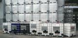 新疆IBC吨桶全新1000L1吨大号储水桶化工桶方桶加厚柴油桶
