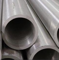 厂家定做非标不锈钢管