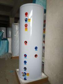 承压保温水箱 水地源热泵三联供热回收水箱储水生活热水箱