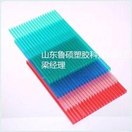 如何选择高质量的阳光板耐力板