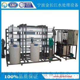 工业3吨双级反渗透矿泉水山泉电镀电池食品生产水处理设备