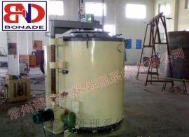 厂家直销 氮化炉 井式气体氮化炉