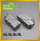 3.5耳机光纤座TJ00020 DLR13M1