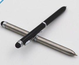 厂家** 多功能手写触控笔 金属电容笔 触控笔 电容笔 定制Logo