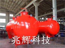 品質生產 鋼襯四氟儲罐