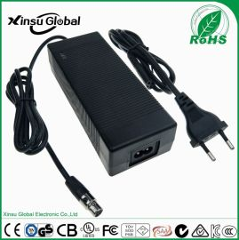 20V6A电源 IEC60335标准 欧规TUV LVD CE认证 xinsuglobal VI能效 XSG20006000 20V6A电源适配器