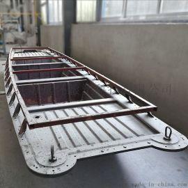 徐州  塑料渔船模具生产 远怀科技