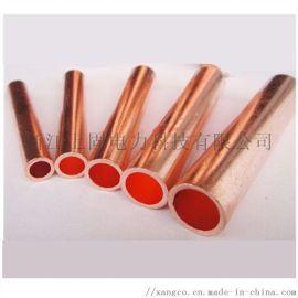 电力金具  铜连接管GT 紫铜管 接续管 紫铜