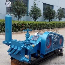 ZBI-150型水泥砂浆泵、高压注浆泵、无极变速柱塞式泥浆泵