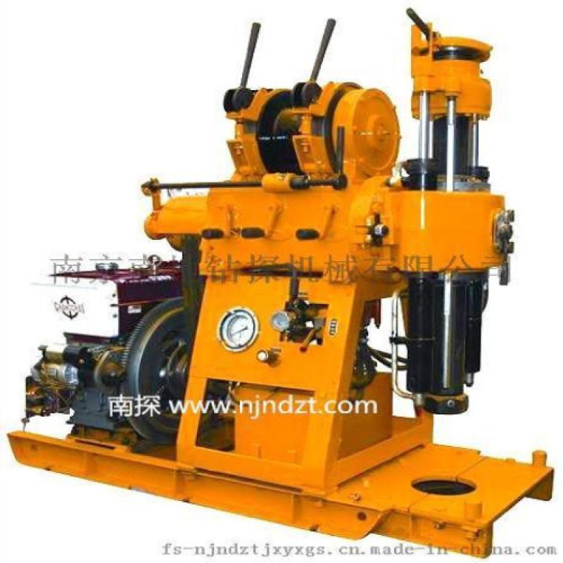 XY-200B-2水井钻机,打井钻机