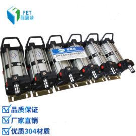 如何选择正确的气体增压泵 压力增压器