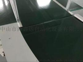 中山江门茶壶陶瓷输送烘干烘烤分拣流水线