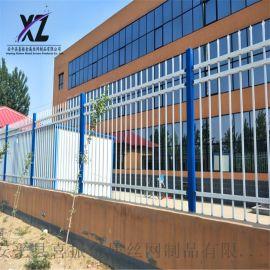 锌钢护栏组装,锌钢护栏组装费用,组装围墙锌钢护栏