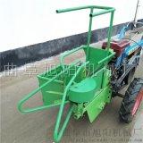 厂家供应旭阳小型手扶玉米收获机秸秆粉碎机