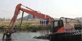 贵港挖机绞吸淤泥泵 造桥筑路专用浓浆泵 挖机高效率排污泵
