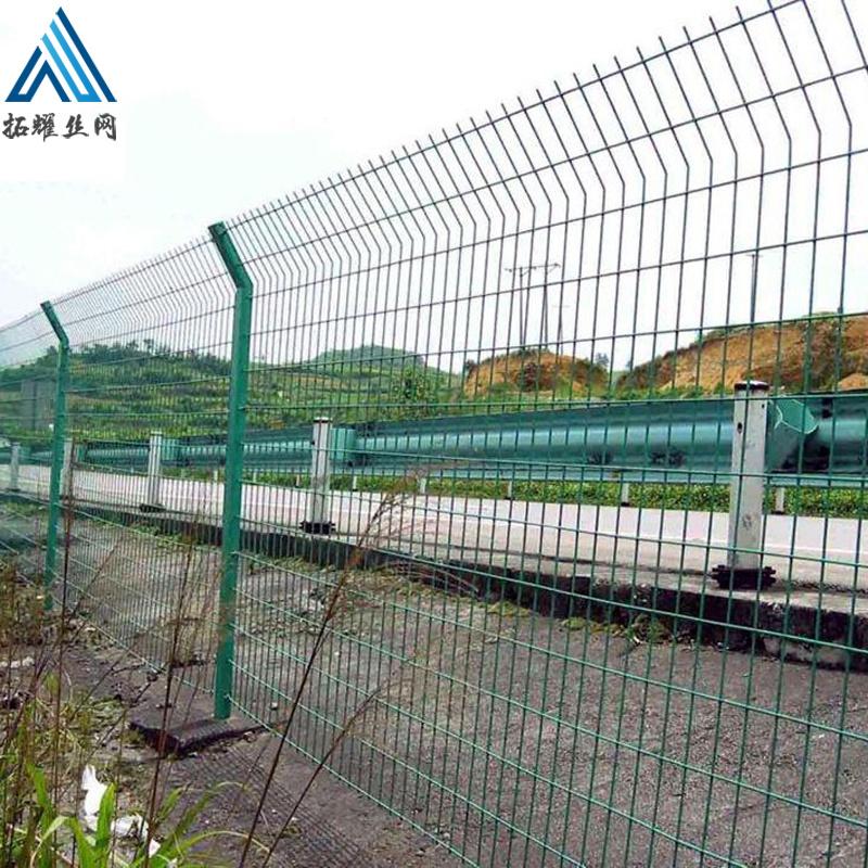 农业散养圈山围网 圈山防护围栏