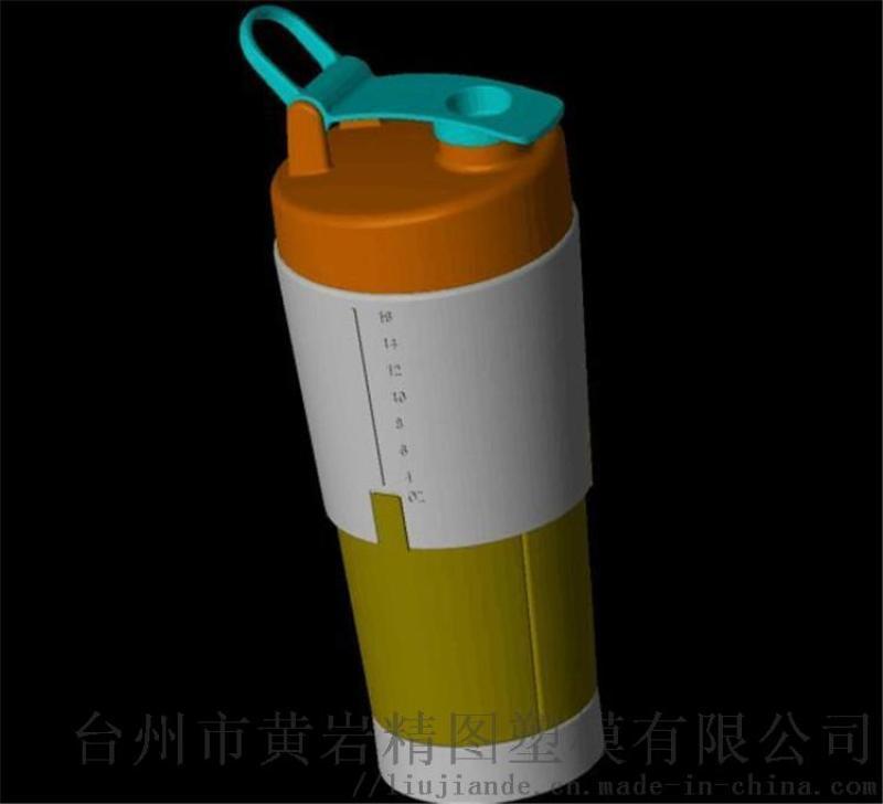 高透明塑料瓶 PP奶瓶 PP水瓶 PP水杯
