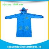 來圖加工定制PVC兒童雨衣帽子可獨立3000起訂