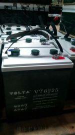铅酸维护动力型蓄电池 6V225AH