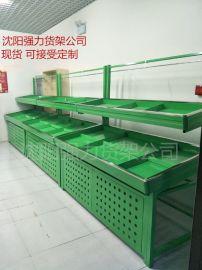 沈阳全新超市货架水果仓储货架出售