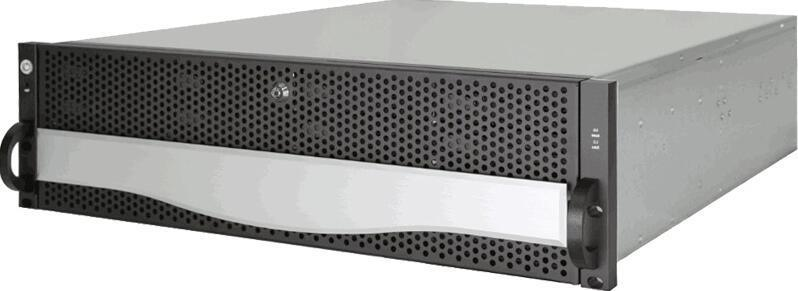 APT 128TB高清非编共享光纤存储