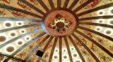 江西宜春梵貝音樂廳13661520032GRG工程案例