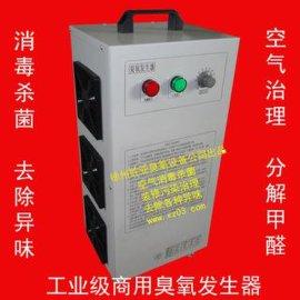 【胜亚】商用12g臭氧发生器移动式工业臭氧机食品车间空气消毒