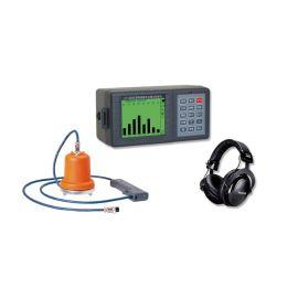 智能型数字滤波管道漏水检测仪 (JT-5000)