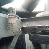 台湾防爆加脂器,可自己添加干油脂注油器,反击式破碎机注脂器