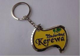郑州**金属钥匙扣定做大学纪念钥匙链制作工厂