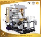 厂家直销1色、2色、3色、4色、6色、8色高精度层叠式柔版印刷机