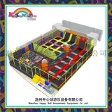 专业制造外贸trampoline-150012蹦床
