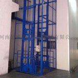 超威SJD-1*1.45室内外载货货梯