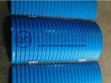 生產加工彩鋼弧形瓦、防雨罩、防雨棚