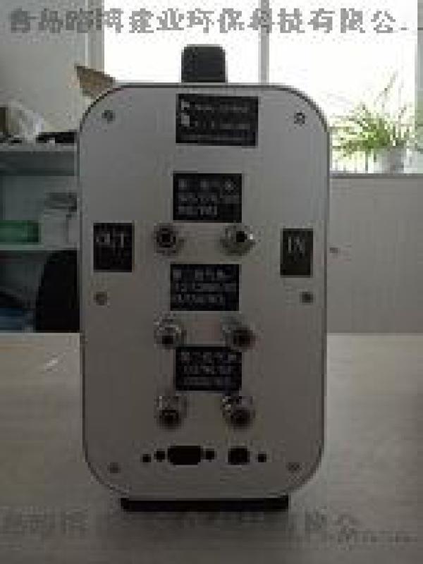 手提式复合型气体分析仪型号