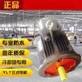 厂家直销微型防水电机YLT801-4/0.55KW
