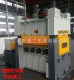 厂家直供大型数控校平机 精密开卷校平机机械设备