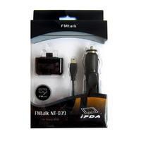 手机车载免提发射器(NT-039 FMtalk)