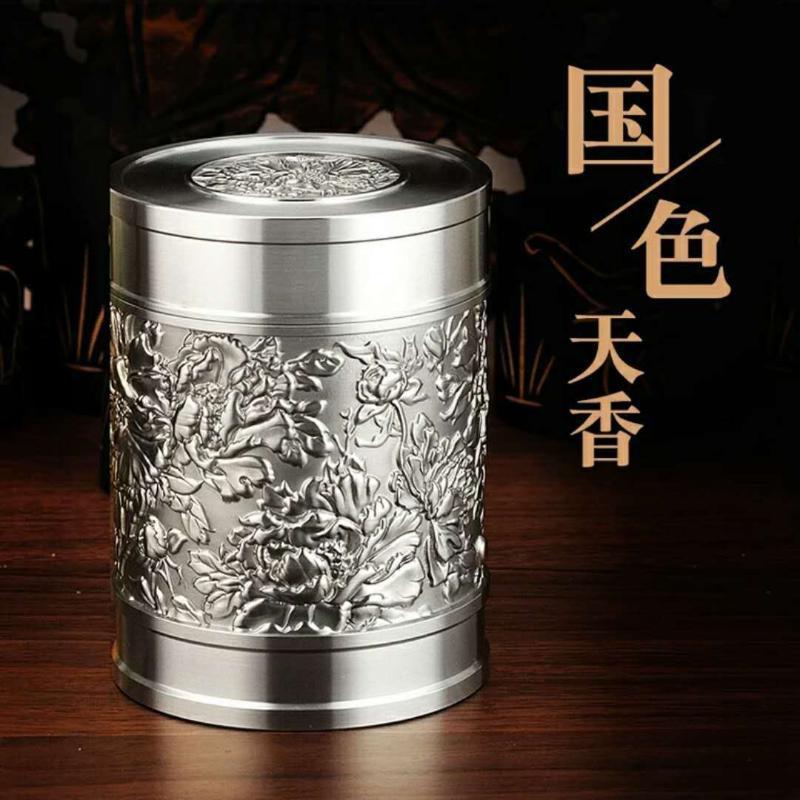 泰國錫器 國色天香 商務往來 藝術收藏 家居實用