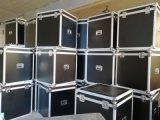 定製出口品質航空箱 大型耐摔防水軍用航空鋁箱 一件起訂