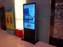 落地式液晶广告机 教室屏幕广告机