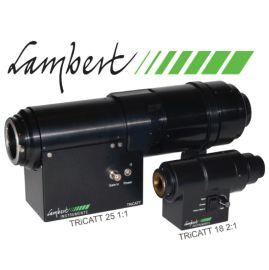 Lambert TRiCATT圖像增強器