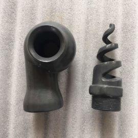 烟气脱硫DN50、2寸碳化硅涡流喷嘴、空心锥喷嘴