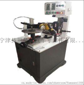 百齿汇全自动锯片磨齿机合金钢锯片研磨机
