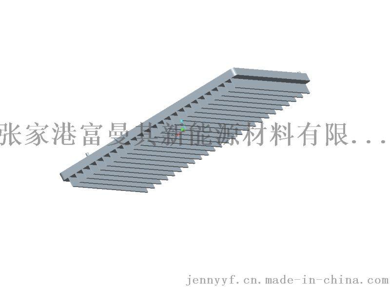 電子產品散熱器及LED燈具散熱器機械內置散熱器鋁材